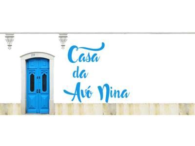 Casa da Avó Nina