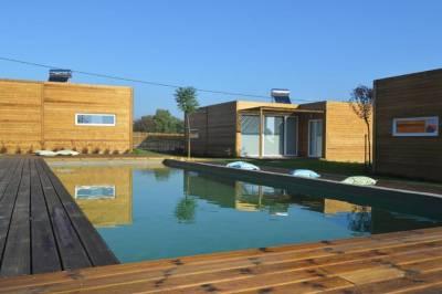 Óbidos Wood Villas