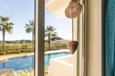 Algarve Snowbird Apartment