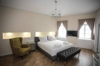 Suites Guest House