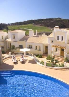 Quinta da Encosta Velha – Santo António, Villas, Golf & Spa
