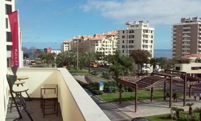 Madeira Forum Apartment