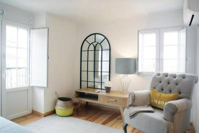 Alfama Apartment with River view