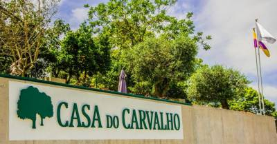 Casa do Carvalho - Ponte de Lima