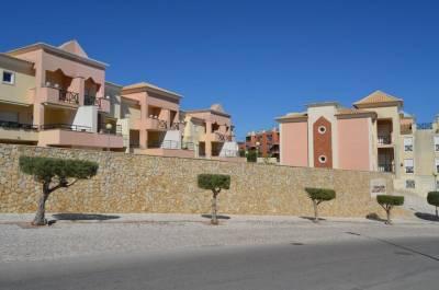 Terracos do Castelo House
