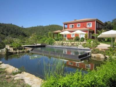 Villa Ribeira Do Banho