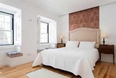 Alfama Delight Apartment  RentExperience