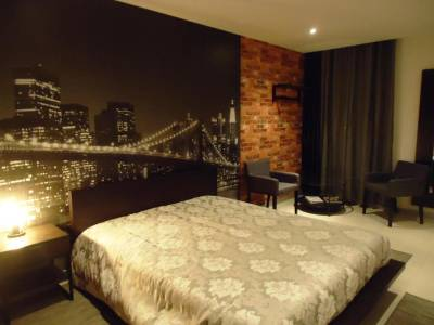 Fatima - Modern Architecture GuestHouse