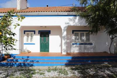 Casa Girbal