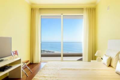 Porto de Mos Golf & Beach B&B