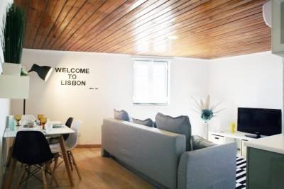 Alfama Apartment Rose - Sardinha