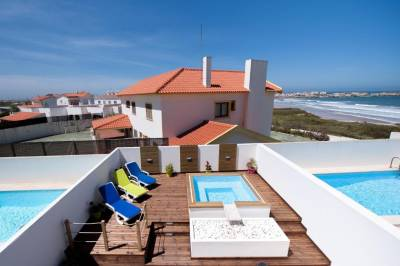 Baleal Beach Holiday Villa