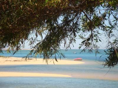 Orbitur Ilha de Armona