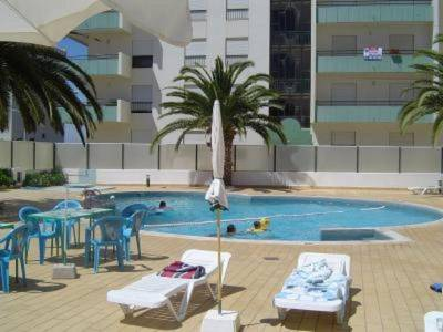 Sunshine Apartment Alvor