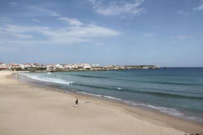 Baleal Holidays - Beach Side Apartment