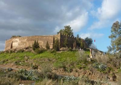 Alcoutim Castle
