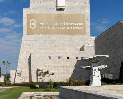 Berardo Collection Museum