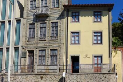 Casa de José Régio