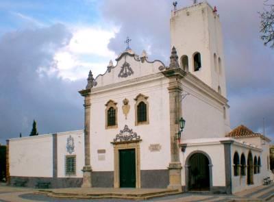 Ermida de Santo António do Alto