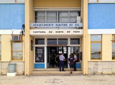 Faro Maritime Museum