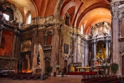 Igreja de São Domingos, Lisbon