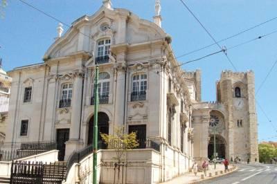 Igreja de Santo António de Lisboa