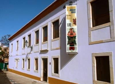 Centro Cultural Lagos