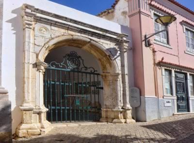 Lagos Museum entrance