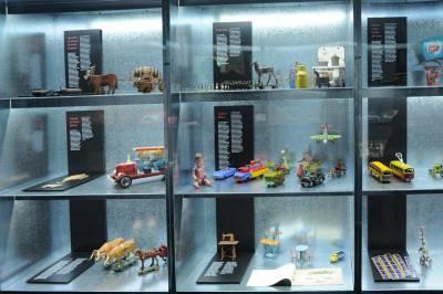 Museu do Brinquedo Português / Toy Museum - Ponte de Lima