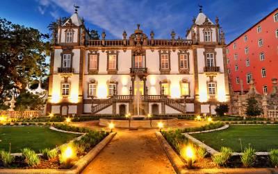 Palácio de Freixo