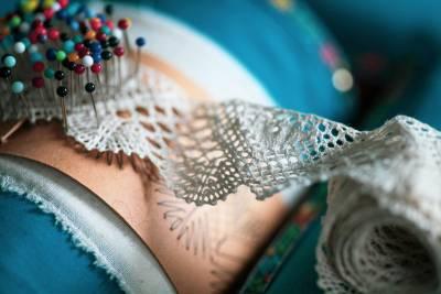 Rendas de Bilros - Lace Making Museum