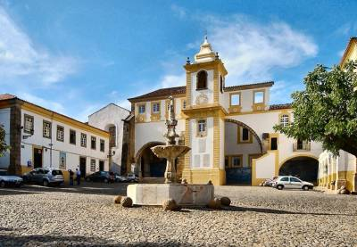 Convento de São Bernardo