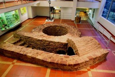 Silves Archaeological Museum