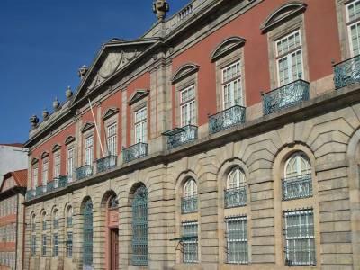 National Museum Soares dos Reis - Porto
