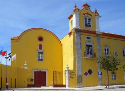 Pousada Convento Graça - Tavira