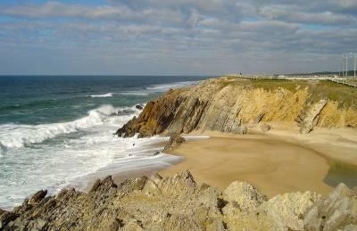 Praia da Concha