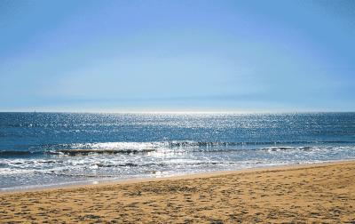 Praia do Faro