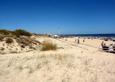 Praia Verde - Algarve