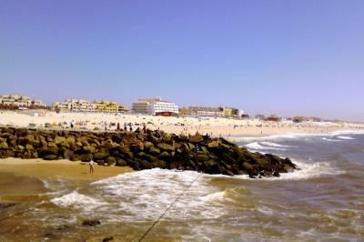 Praia de Vieira
