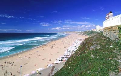 Santa Cruz - Portugal