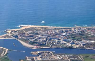 Praia Azul - Vila do Conde beaches