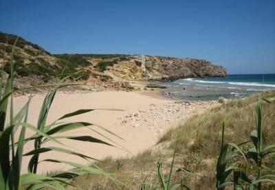 Praia do Zavial - Algarve