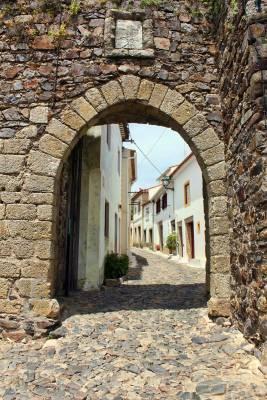 Medieval Castelo de Vide