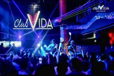 Club Vida - Albufeira