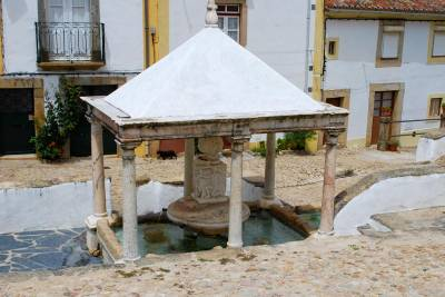 Fonte da Vila - Castelo de Vide