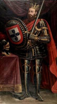 Afonso Henriques
