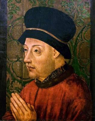 King João I de Portugal