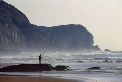 Castelejo beach - Algarve