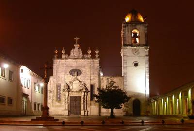 Aveiro Cathedral