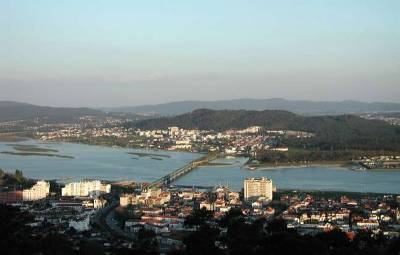 Viana do Castleo